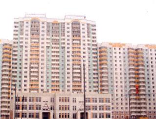 Планировка квартир. дома серии п-3м-7-23 многосекционные. до.